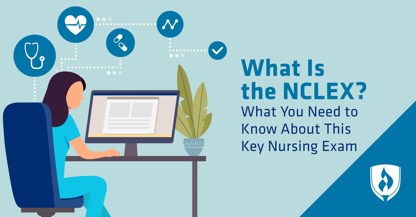 آزمون nclex | معرفی ویژگی های آزمون و نحوه ثبت نام